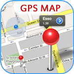 GPS Map Free ratings and reviews, features, comparisons, and app alternatives