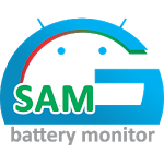 GSam Battery Monitor ratings and reviews, features, comparisons, and app alternatives