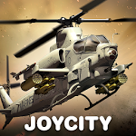 GUNSHIP BATTLE : Helicopter 3D ratings, reviews, and more.