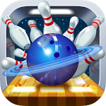 Galaxy Bowling ™ 3D Free ratings, reviews, and more.