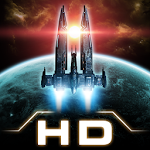 Galaxy on Fire 2™ HD ratings and reviews, features, comparisons, and app alternatives