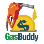 GasBuddy - Find Cheap Gas ratings, reviews, and more.