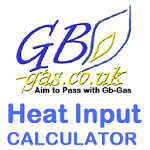 Gb-Gas heat input Calculator ratings and reviews, features, comparisons, and app alternatives
