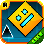 Geometry Dash Lite ratings, reviews, and more.