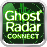 Ghost Radar®: CONNECT ratings, reviews, and more.