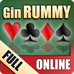 Gin Rummy Online FULL ratings and reviews, features, comparisons, and app alternatives