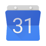Google Calendar ratings, reviews, and more.