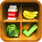 Grocery King Shopping List ratings and reviews, features, comparisons, and app alternatives