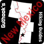 Guthook's CDT Guide New Mexico ratings and reviews, features, comparisons, and app alternatives