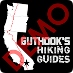 Guthook's Guide: PCT DEMO ratings and reviews, features, comparisons, and app alternatives