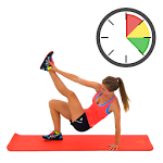 HIIT Workout Timers ratings and reviews, features, comparisons, and app alternatives
