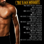 HIIT Workout Video ratings and reviews, features, comparisons, and app alternatives