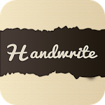 Handwrite Fonts FlipFont® Free ratings, reviews, and more.