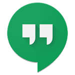 Hangouts ratings, reviews, and more.
