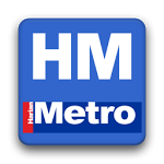Harian Metro for Tablet ratings and reviews, features, comparisons, and app alternatives