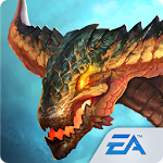 Heroes of Dragon Age ratings and reviews, features, comparisons, and app alternatives