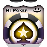 Hi Poker - Texas Holdem Saga ratings and reviews, features, comparisons, and app alternatives