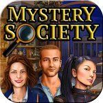 Hidden Object Mystery Society ratings, reviews, and more.