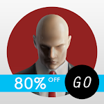 Hitman GO ratings, reviews, and more.
