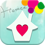 Homee launcher - cuter/kawaii ratings and reviews, features, comparisons, and app alternatives