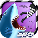 Hungry Shark Evolution ratings and reviews, features, comparisons, and app alternatives