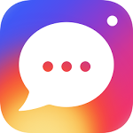 InstaMessage-Chat,meet,hangout ratings, reviews, and more.