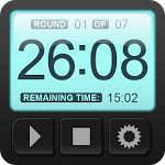 Interval Timer 4 HIIT Training ratings and reviews, features, comparisons, and app alternatives