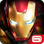 Iron Man 3 - The Official Game ratings, reviews, and more.