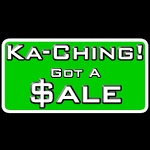Ka-Ching! Got A Sale ratings and reviews, features, comparisons, and app alternatives