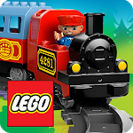 LEGO® DUPLO® Train ratings, reviews, and more.