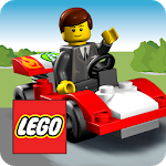 LEGO® Juniors Create & Cruise ratings, reviews, and more.