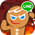 LINE Cookie Run ratings, reviews, and more.
