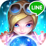 LINE Let's Get Rich ratings, reviews, and more.