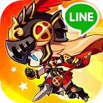 LINE WIND runner ratings, reviews, and more.