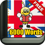 Learn English 6,000 Words ratings, reviews, and more.