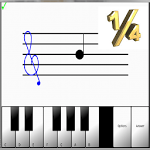 Learn sight read music notes ¼ ratings and reviews, features, comparisons, and app alternatives