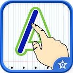 Letter Trace ratings and reviews, features, comparisons, and app alternatives