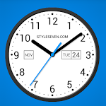 Light Analog Clock LW-7 ratings and reviews, features, comparisons, and app alternatives