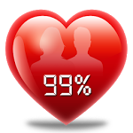 Love calculator ratings and reviews, features, comparisons, and app alternatives