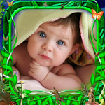 Lovely Kid Frames ratings and reviews, features, comparisons, and app alternatives