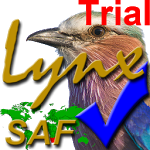 Lynx BirdTicks SAF Trial ratings and reviews, features, comparisons, and app alternatives
