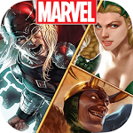 MARVEL War of Heroes ratings and reviews, features, comparisons, and app alternatives