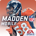 Madden NFL Mobile ratings, reviews, and more.