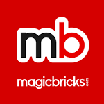 MagicBricks Property Search ratings, reviews, and more.