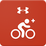 Map My Ride+ GPS Cycling ratings, reviews, and more.