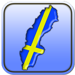 Map of Sweden ratings and reviews, features, comparisons, and app alternatives