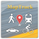 MapTrack GPS real time track ratings and reviews, features, comparisons, and app alternatives