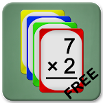 Math Flash Cards (Free) ratings, reviews, and more.