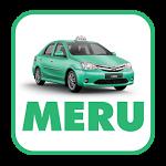 Meru Cabs ratings, reviews, and more.