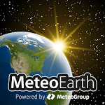 MeteoEarth ratings and reviews, features, comparisons, and app alternatives